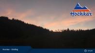 Archiv Foto Webcam an der Hochkar Talstation 01:00