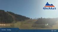 Archiv Foto Webcam an der Hochkar Talstation 05:00
