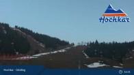 Archived image Webcam Hochkar- Base station 21:00