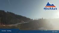 Archived image Webcam Hochkar- Base station 03:00