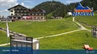 Archived image Webcam Hochkar- Base station 05:00