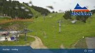 Archived image Webcam Hochkar- Base station 11:00
