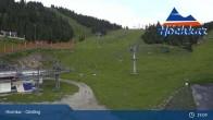 Archived image Webcam Hochkar- Base station 13:00