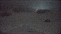 Archived image Webcam Winter Park Eskimo Chairlift and Snoasis Restaurant 18:00