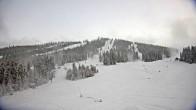 Archiv Foto Webcam Snoasis Restaurant und Eskimo Lift, Winter Park 10:00