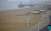 Archived image Webcam Scheveningen Beach 02:00