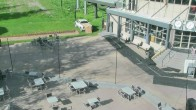 Archived image Webcam Aspen Mountain: Ajax Tavern 09:00