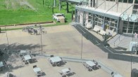Archived image Webcam Aspen Mountain: Ajax Tavern 11:00