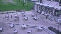Archived image Webcam Aspen Mountain: Ajax Tavern 21:00