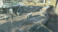 Archived image Webcam Aspen Mountain: Silver Queen Gondola Base Station 02:00