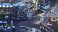 Archiv Foto Webcam Talstation Silver Queen Gondola am Aspen Mountain 00:00