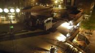 Archived image Webcam Aspen Mountain: Silver Queen Gondola Base Station 18:00