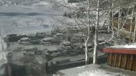 Archiv Foto Webcam Bumps Restaurant in der Buttermilk Mountain Lodge 02:00