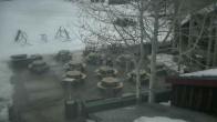 Archiv Foto Webcam Bumps Restaurant in der Buttermilk Mountain Lodge 10:00