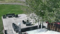 Archiv Foto Webcam Bumps Restaurant in der Buttermilk Mountain Lodge 04:00
