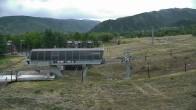 Archiv Foto Webcam Aspen Buttermilk, Talstation des Summit Express 04:00