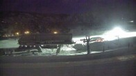 Archived image Webcam Aspen Buttermilk: Summit Express Base Station 20:00