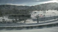Archived image Webcam Aspen Buttermilk: Summit Express Base Station 04:00