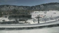 Archived image Webcam Aspen Buttermilk: Summit Express Base Station 06:00