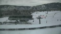Archived image Webcam Aspen Buttermilk: Summit Express Base Station 10:00