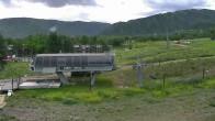 Archived image Webcam Aspen Buttermilk: Summit Express Base Station 06:00