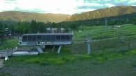 Archived image Webcam Aspen Buttermilk: Summit Express Base Station 14:00