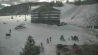 Archiv Foto Webcam Summit Express und Superpipe in Aspen Buttermilk 06:00