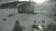 Archiv Foto Webcam Summit Express und Superpipe in Aspen Buttermilk 08:00