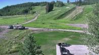 Archiv Foto Webcam Summit Express und Superpipe in Aspen Buttermilk 02:00