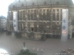 Archived image Webcam Townhall Aachen 08:00