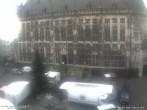 Archiv Foto Webcam Aachen Marktplatz 04:00