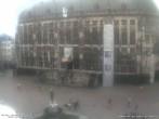 Archiv Foto Webcam Aachen Marktplatz 06:00