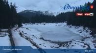 Archiv Foto Webcam Obernberg am Brenner 19:00