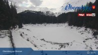 Archiv Foto Webcam Obernberg am Brenner 07:00