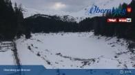 Archiv Foto Webcam Obernberg am Brenner 11:00