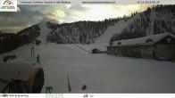 Archiv Foto Webcam Chiesa in Valmalenco: Alpe Palù 02:00
