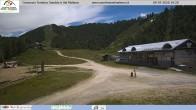 Archiv Foto Webcam Chiesa in Valmalenco: Alpe Palù 08:00
