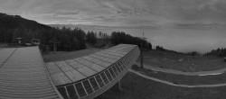 Archiv Foto Webcam Petzen Panorama - Bergstation 13:00