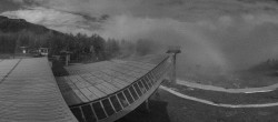 Archiv Foto Webcam Petzen Panorama - Bergstation 15:00