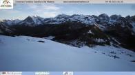 Archiv Foto Webcam Chiesa in Valmalenco: Cima Motta 00:00