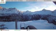 Archiv Foto Webcam Chiesa in Valmalenco: Passo Campolungo 02:00
