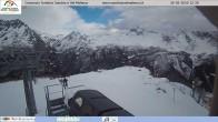 Archiv Foto Webcam Chiesa in Valmalenco: Passo Campolungo 06:00