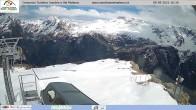 Archiv Foto Webcam Chiesa in Valmalenco: Passo Campolungo 10:00