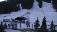 Archiv Foto Webcam Copper Mountain: Super Bee Lift 00:00