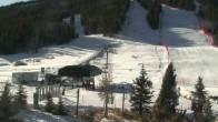 Archiv Foto Webcam Copper Mountain: Super Bee Lift 02:00