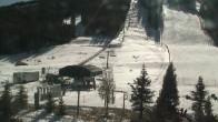Archiv Foto Webcam Copper Mountain: Super Bee Lift 06:00