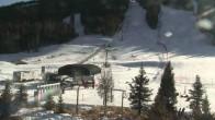 Archiv Foto Webcam Copper Mountain: Super Bee Lift 08:00