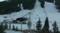 Archiv Foto Webcam Copper Mountain: Super Bee Lift 10:00
