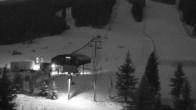 Archiv Foto Webcam Copper Mountain: Super Bee Lift 05:00