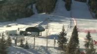 Archiv Foto Webcam Copper Mountain: Super Bee Lift 07:00